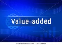 Business Added Value:
