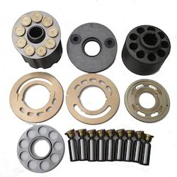 Piston Pumps Spares