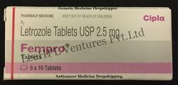 Fempro, Letrozole Tablets