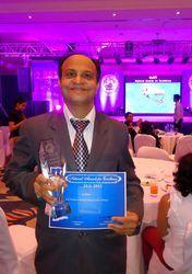 IAPPI Award 2012