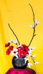 Decorative Flower Arrangements