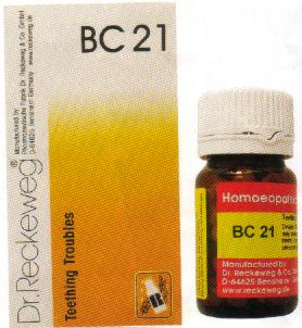 Dr reckweg & Co  German Homeopathic Medicines