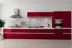 Modern Kitchen Modular modular kitchens in nagpur, maharashtra | modern kitchens