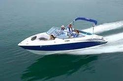 Boating Advanture Tour