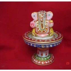 Design Ganesha Statue