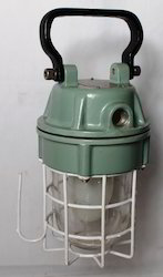 Flameproof Hand Lamp