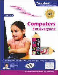 Praveen Nagrang English Kids Computer Books