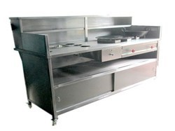 SS Cooking Equipment
