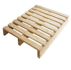 Regular Wooden Pallet