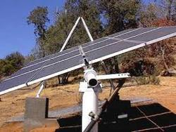 Solar Tracker Solar Tracking System Suppliers Traders