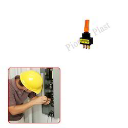 PVC Handle Grips for Electrical Industry