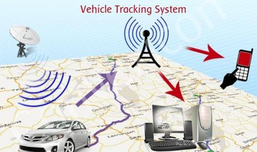 Rj Industries Manufacturer Of Vehicle Tracking System
