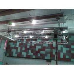 Lighting Truss System