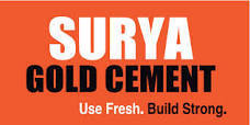 Surya Gold PPC Cement