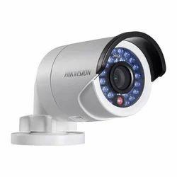 2 MP IR Mini Bullet Camera