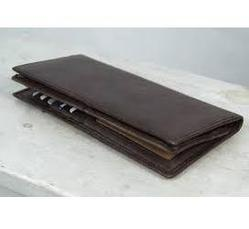 bb0a7ab887a21 Men s Leather Travel Wallet - View Specifications   Details of ...