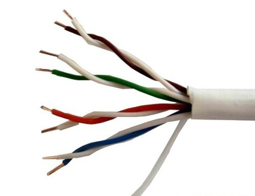 Anu Enterprises Wholesaler Of Telephone Pair Cable And