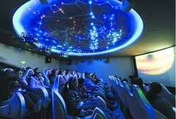 4D Theatre in India