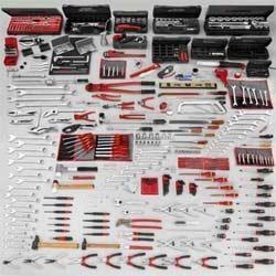 Aerospace Tool Set