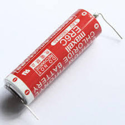 Maxell ER6C Battery 3.6V LITHIUM BATTERY FOR PLC