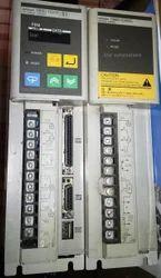 Omron AC Servo Drive Repair