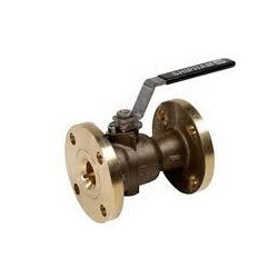 Industrial Ball Valves