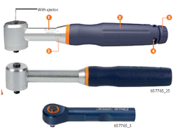 Slipper Type Torque Wrench