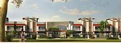 Swastik Grand Villas Construction
