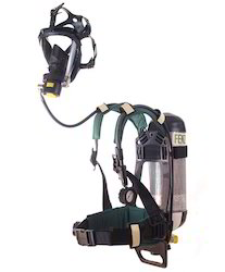 Honeywell T8000 Self Contained Breathing Apparatus