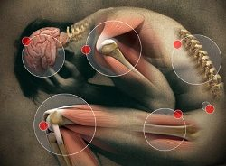 Chronic Pain Conditions Treatment Service