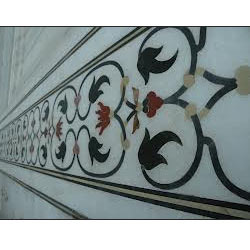 Marble Inlay