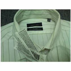 Men Shirt Label