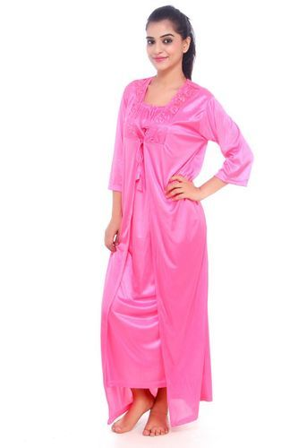 Women Satin Nightwear 20764404d