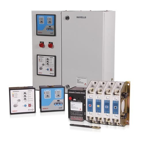 Installing Automatic Transfer Switch on