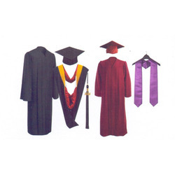 Convocation Gowns
