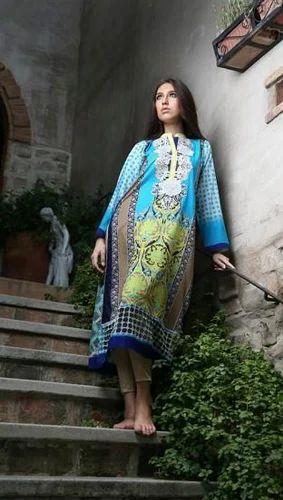 f062516ffc Designer Pakistani Suits at Rs 1500 /piece(s) | Pakistani Lawn Suits ...