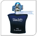 Rasasi Blue Lady For Women
