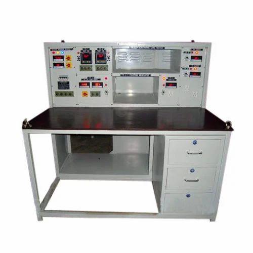 Electronics Test Bench : Electronics test bench testing measuring equipments