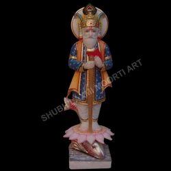 Jhulelal Statue