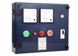 Single Phase Control Panel