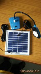 Solar LED Reading Lamp