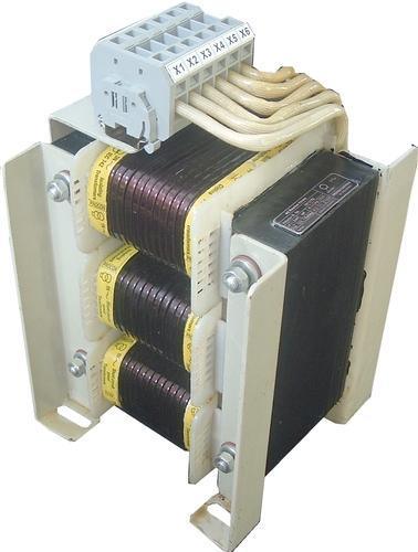 Chokes And Inductors - Power Line Reactors Manufacturer from Coimbatore