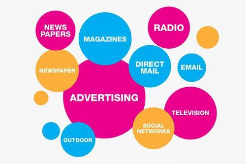Advertising Agency Services, Business Advertising Services ...