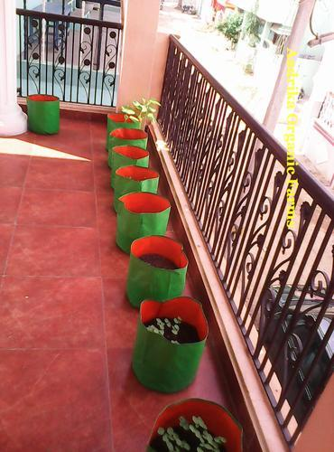 Balcony Gardening Bag