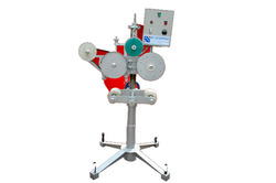 Hot Embossing Machine