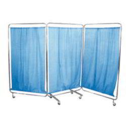 Bed Side Screen ( 4 Pannels )