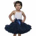 Tutu Couture Oxford Blue Petti Skirt