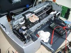 Laser Printer Repair Services