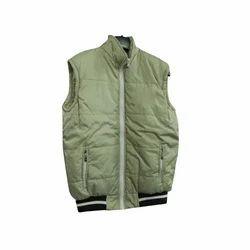 Half Sleeve Jacket