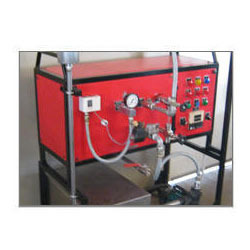 Hitze Red Electric Steam Generator, Generation Capacity: Up To 500 Kg Per Hour, Automation Grade: Semi-Automatic